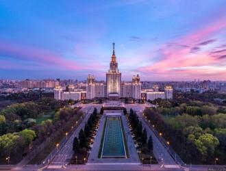 Профильная Москва