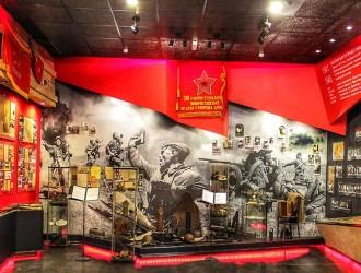 Обзорная военно-историческая экскурсия по г. Анапе