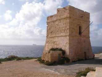 Археологический памятник Римская башня