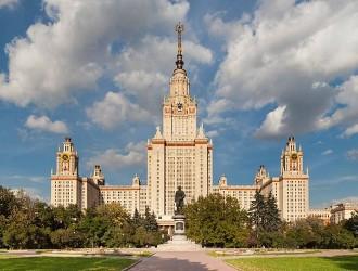 Москва моя Любимая!