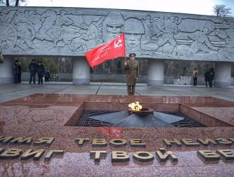 Военно-патриотический маршрут Краснодар – Темрюк