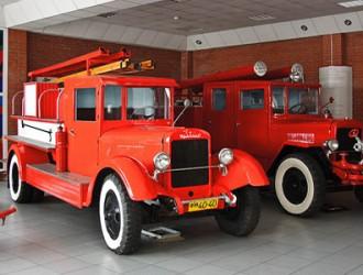 Пожарный музей
