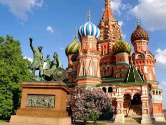 Москва Космическая