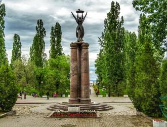 Обзорная военно-историческая экскурсия по г. Таганрогу