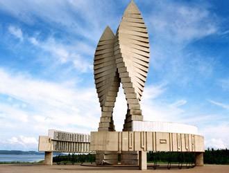 Посещение Мемориал Славы 2