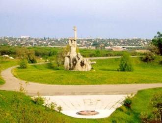 Мемориальный комплекс «Змиевская балка»
