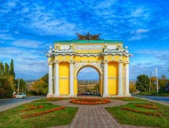 Обзорная военно-историческая экскурсия по г. Новочеркасску
