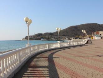 Архипо-Осиповка – Прогулка к морю