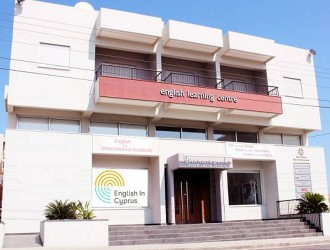 English in Cyprus, Лимассол