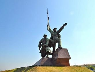 Военно-историческая экскурсия по городу-герою Севастополь