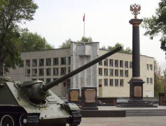Обзорная военно-историческая экскурсия по г. Воронеж
