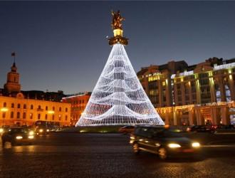 Рождественские праздники в Армении!