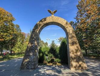Обзорная военно-патриотическая экскурсия по г. Батайску