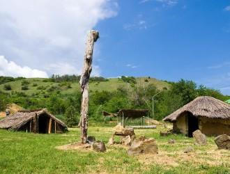 Этно-археологический комплекс «Затерянный мир»
