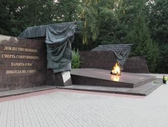 Маршрут «Брянский край» + МК «Партизанская поляна»