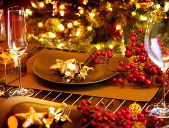 Новый год по-гавайски! Отель «GREEN HOUSE Detox & SPA» 4*
